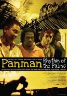 The Panman: Rhythm of the Palms poster