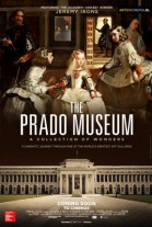The Prado Museum. A Collection of Wonders poster