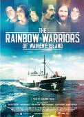 The Rainbow Warriors of Waiheke Island