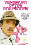 The Return of the Pink Panther (1974)