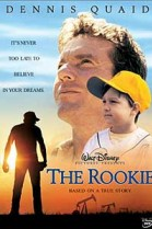 The Rookie (2002) poster