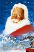The Santa Clause 2 (2002)