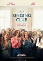 The Singing Club poster