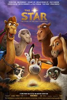 The Star 3D poster