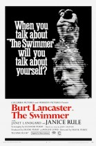 The Swimmer poster