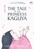 The Tale of the Princess Kaguya poster