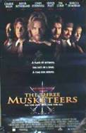 The Three Musketeers (1993) (1993)