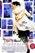 The Truth About Charlie poster