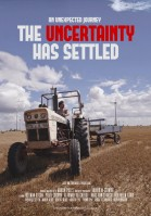 The Uncertainty Has Settled poster