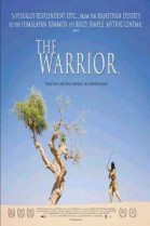 The Warrior poster