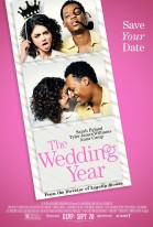 The Wedding Year poster