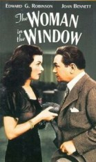 The Woman in the Window (2006) poster