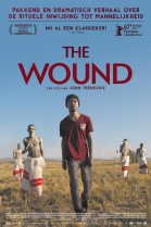 The Wound poster