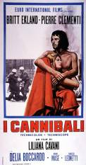 The Year of the Cannibals (1970)