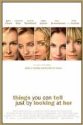 Things You Can Tell by Just Looking at Her (2000)