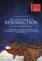 This Is Not a Burial, It's a Resurrection poster