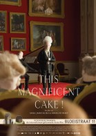 This Magnificent Cake! poster
