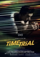 Time Trial poster