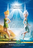Tinker Bell: Secret of the Wings poster