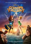Tinkerbell: The Pirate Fairy (2014)