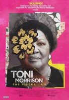 Toni Morrison: The Pieces I Am poster