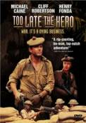 Too Late the Hero (1970)