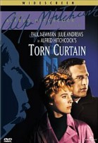 Torn Curtain poster