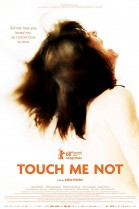 Touch Me Not poster