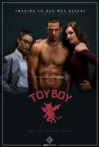 Toy Boy poster