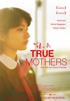 True Mothers poster