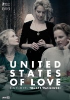 United States of Love poster
