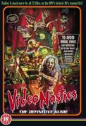 Video Nasties: Moral Panic, Censorship & Videotape (2010)