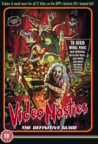 Video Nasties: Moral Panic, Censorship & Videotape poster