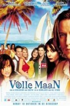 Volle Maan poster