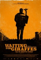 Waiting for Giraffes poster
