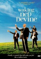 Waking Ned Devine poster
