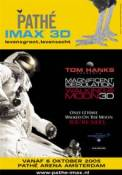 Walking on the Moon 3D IMAX
