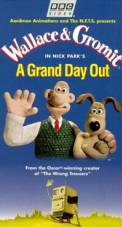 Wallace & Gromit: A Grand Day Out (1992)
