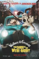 Wallace & Gromit poster