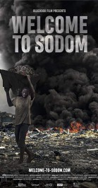 Welcome to Sodom poster