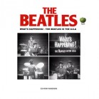 What's Happening! The Beatles in the U.S.A. poster