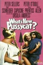 What's New, Pussycat poster