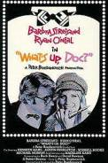 What's Up, Doc (1972)