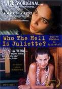 Who the Hell Is Juliette? (1997)
