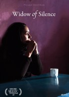 Widow of Silence poster