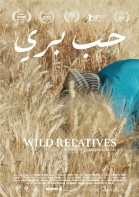 Wild Relatives poster