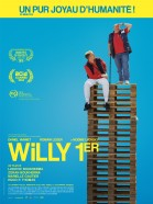 Willy the 1st poster