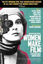 Women Make Film: A New Road Movie Through Cinema (deel 5 & 6) poster
