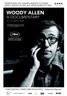 Woody Allen: A Documentary poster