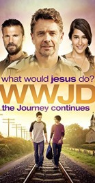 WWJD What Would Jesus Do? The Journey Continues poster